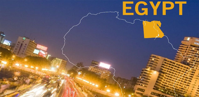 Investment in Egypt